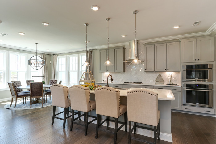 Kitchen   Holly Springs