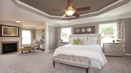 Owner's Suite   Georgia