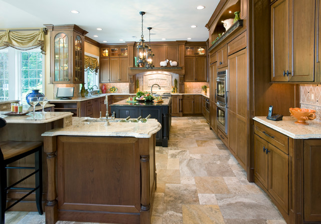 PHILLY MAG TRADITIONAL KITCHEN