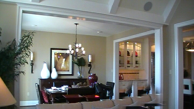 MAIN LINE BREAKFAST ROOM