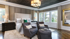 Owner Suite   Raleigh