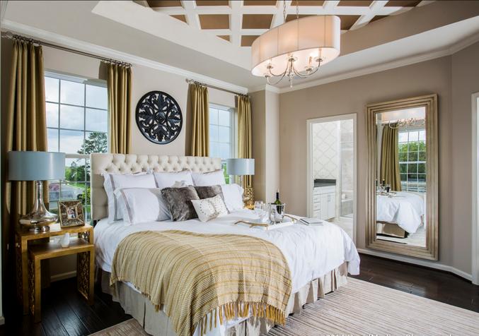 Owner's Suite   Virginia