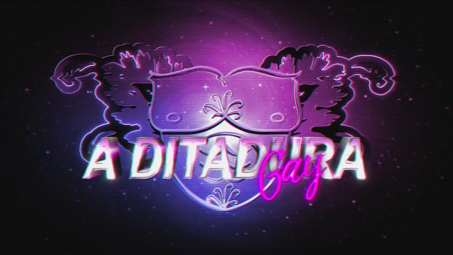 A DITADURA GAY