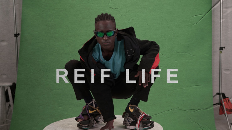 REIF LIFE