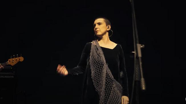 DVD MARGEM - ADRIANA CALCANHOTTO