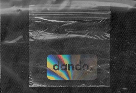 dark*zoom 03 - DANDO