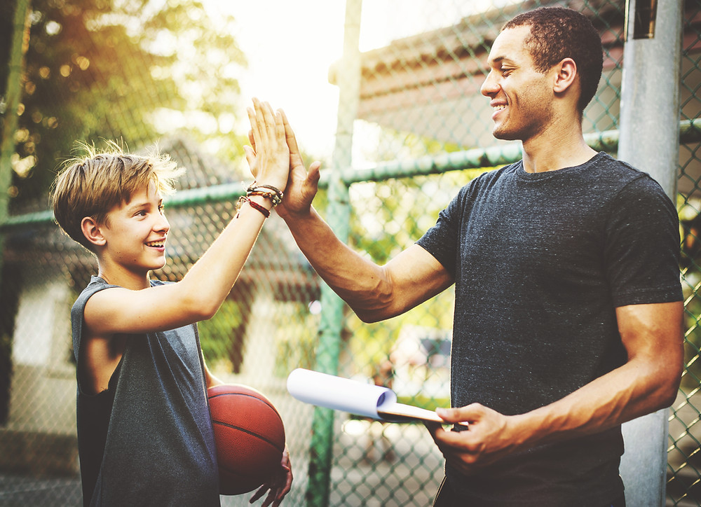 Tips for Coaching the ADHD Athlete