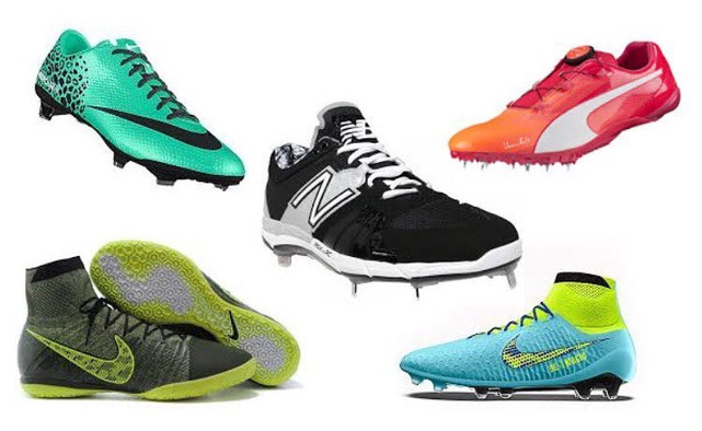 3 Tips for Buying Cleats