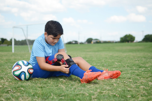 Returning to Sports After Injury