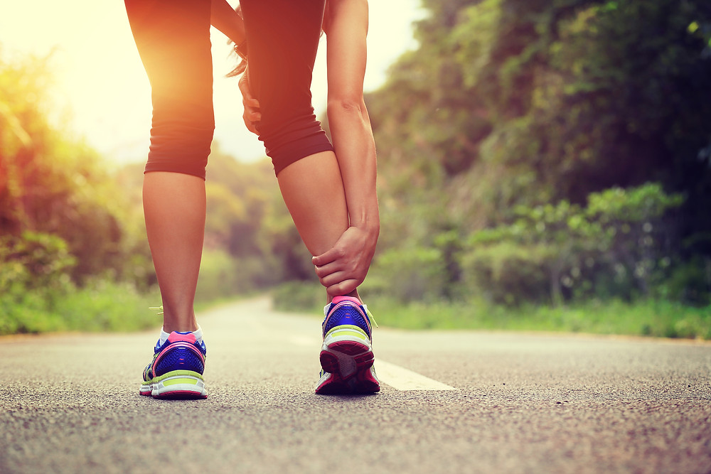 Ankle Sprains, The Athlete's Parent
