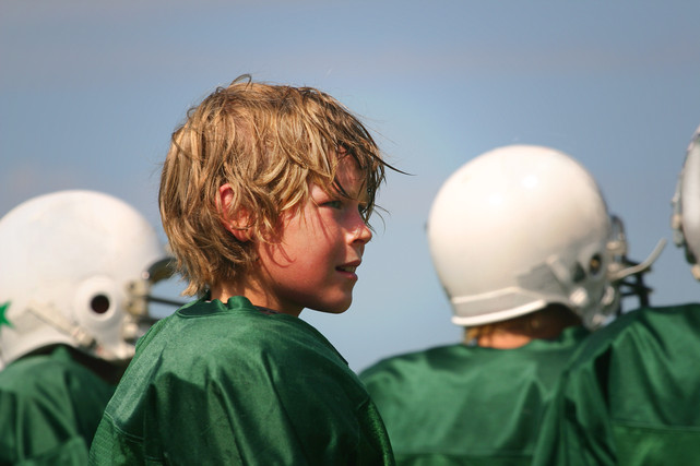 Overuse Injuries and Burnout: How to Prevent in Young Athletes