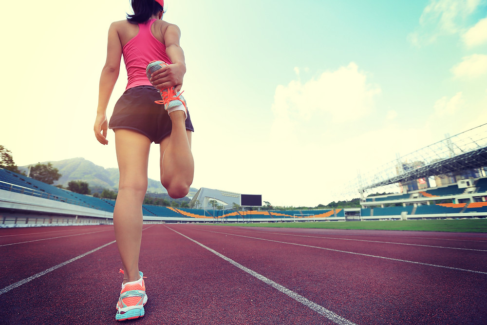 Mastering Muscle Strains, The Athlete's Parent