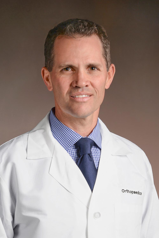 Dr. Philip L. Wilson, TSRHC