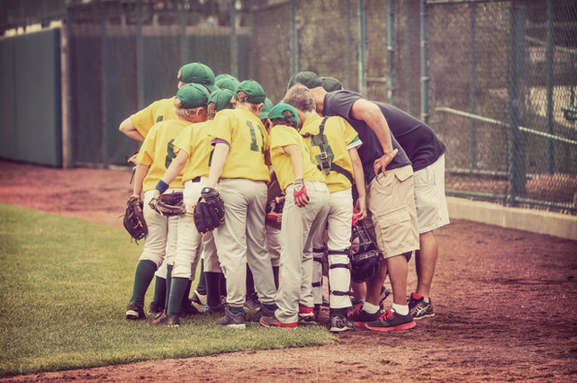 6 Keys to a Healthy Parent/Coach Relationship