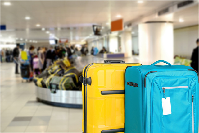 5 Tips for the Traveling Athlete