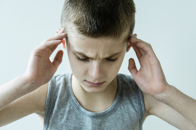 Sports Concussions: Help Your Young Athlete Make the Right Decision