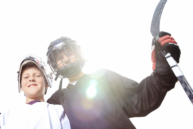 6 Tips to Becoming a Better Hockey Player for Players Ages 13 and Under