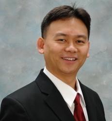 Dr. John Chuang