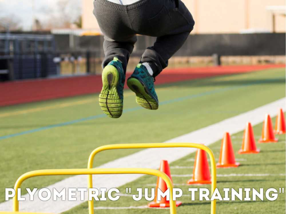 "Plyometric ""Jump Training"""
