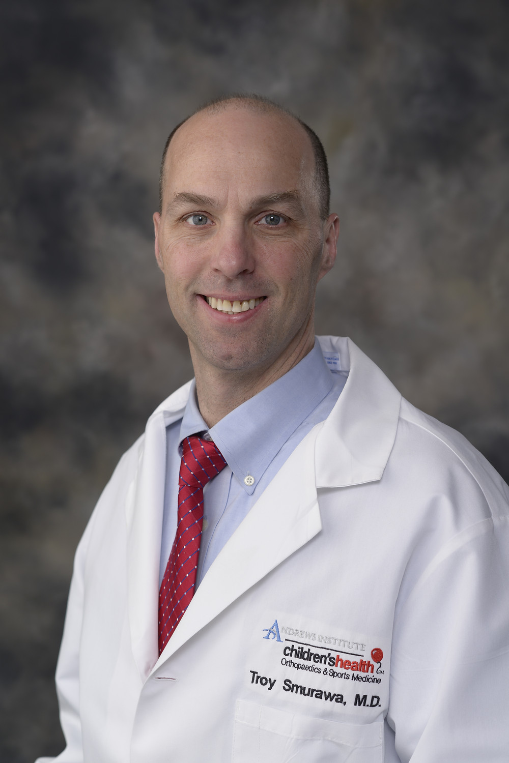 Dr. Troy Smurawa, Children's Health Andrews Institute