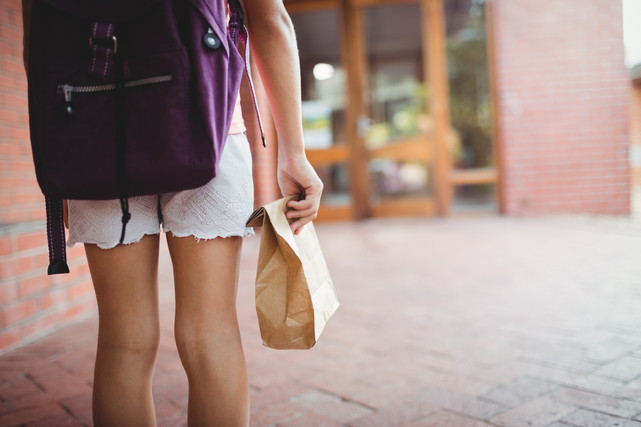 Back to School – 5 Ways to Think Outside the Bag
