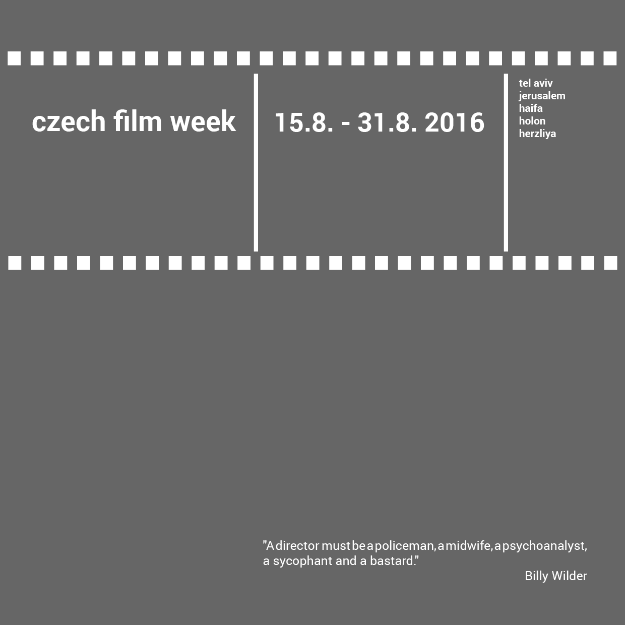czech film week 16