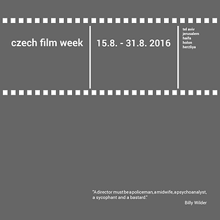 czech film week 2015