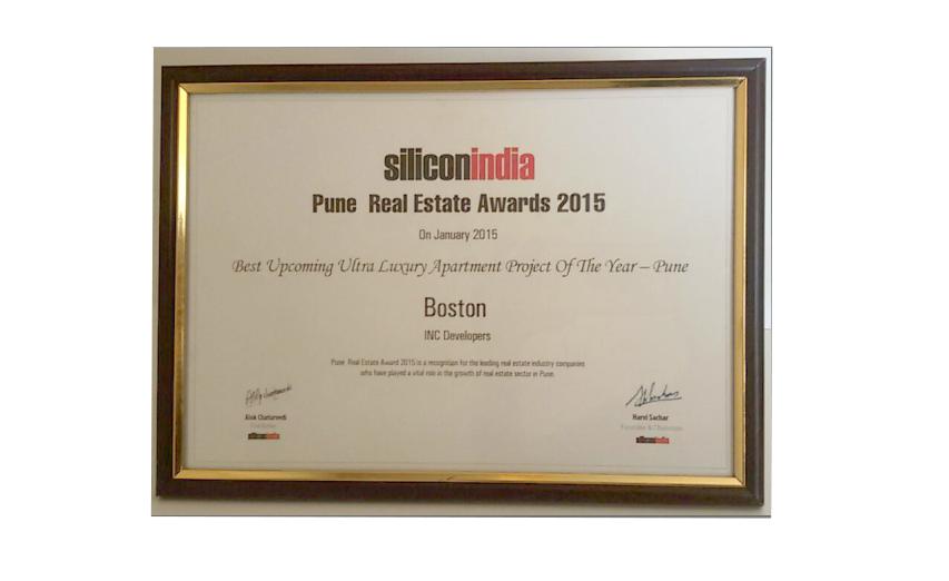 Silicon India Pune Awards - 2015