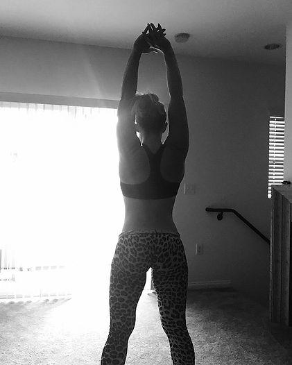 kellie back shot stance.JPG