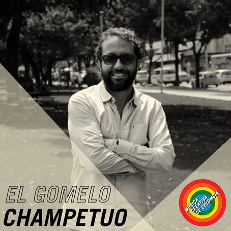 20 GOMELOS CHAMPETUOS