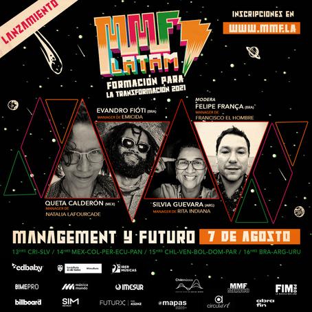 Transformando el mundo con lo mejor de la industria musical de Latinoamérica