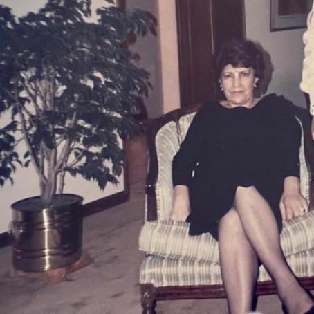 MIMA                                       Carmen Senior de Correa