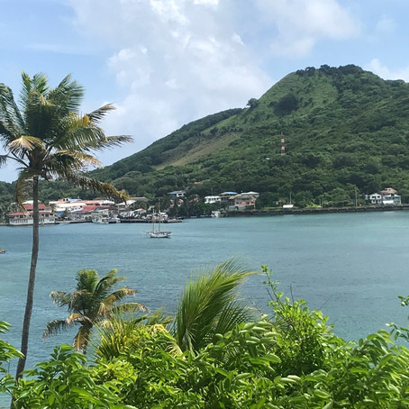 ¡Ay!,                                                  San Andrés, Providencia y Santa Catalina