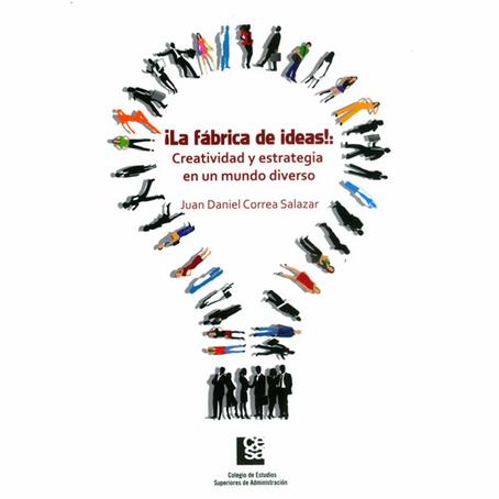 LA FÁBRICA DE IDEAS, MI LIBRO, CUMPLE 10 AÑOS