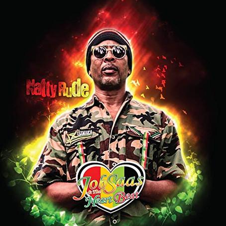 Job Saas, la joya del Reggae sanandresano, aterriza de nuevo en el continente