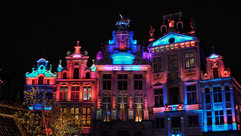 GRAND PLACE 2020