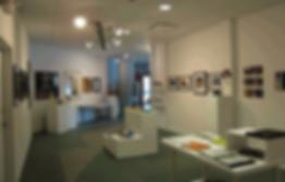 Artist Loft, Artist Live/Work
