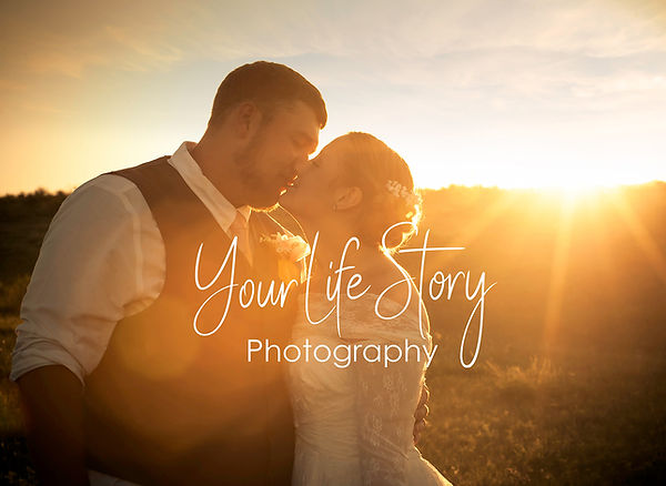 Tulsa Wedding Photogaphers