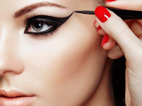 Over the Line Liquid Eyeliner