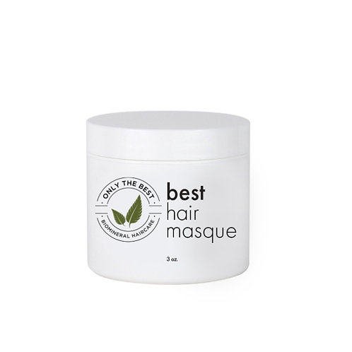 Best Hair Masque