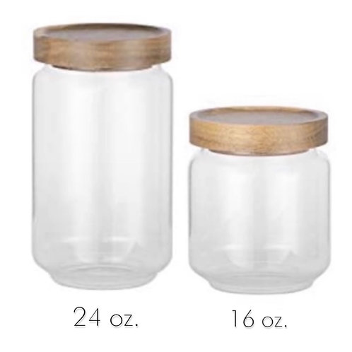 Essential Canister Set