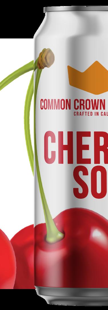 Common Crown Cherry Sour