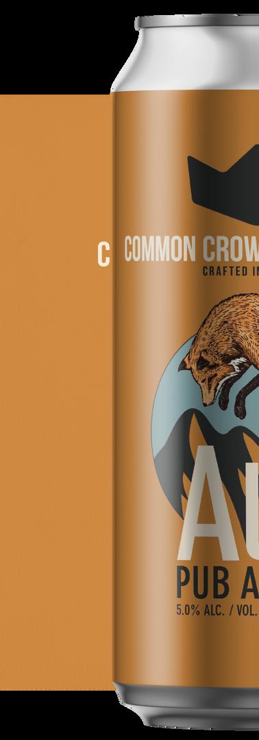 Shelved Design - Pub Ale