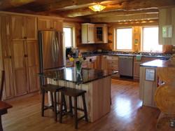 Beatiful Granite Kitchen