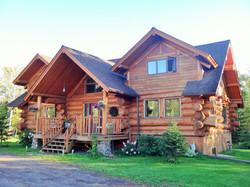 Summer at Superior Gateway Lodge