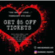 Have you got your tickets yet to the hot