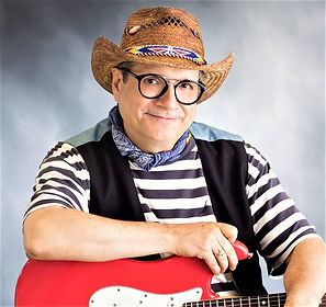Steve Pullara 2018 Promo Copyright 2018