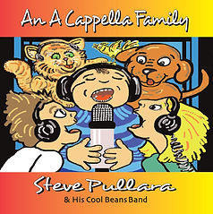 Cover of An Cappella Family.jpg