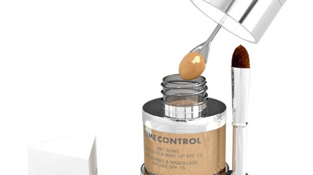 Time Control Anti Aging Concealer +Make-up SPF 15