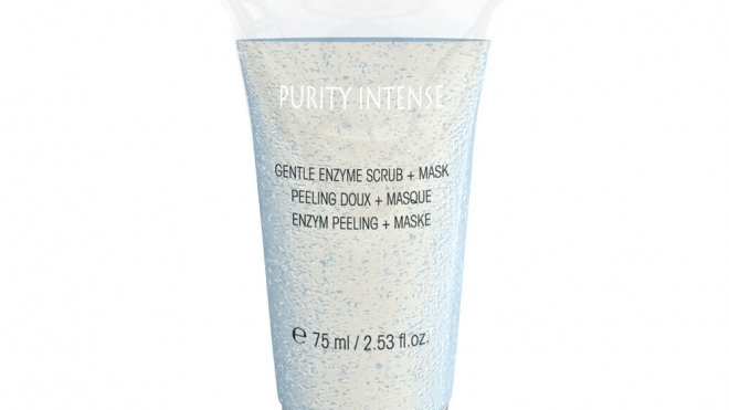 Purity Intense Enzympeeling + Maske